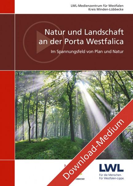 Download: Natur und Landschaft an der Porta Westfalica