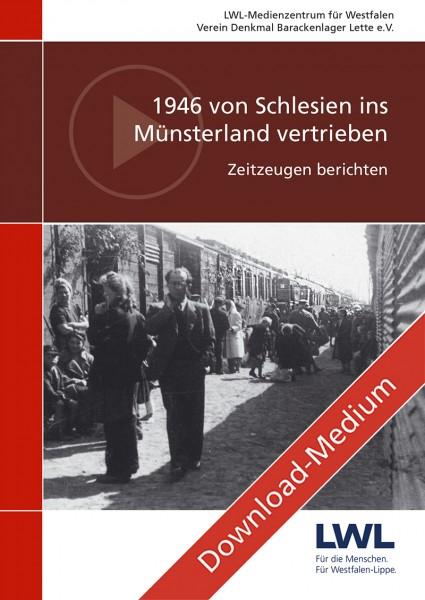 Download: 1946 von Schlesien ins Münsterland vertrieben