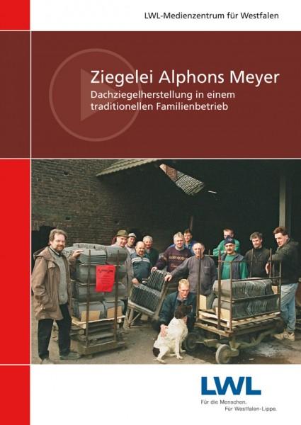 DVD: Ziegelei Alphons Meyer