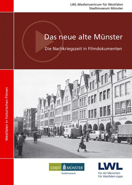 DVD: Das neue alte Münster