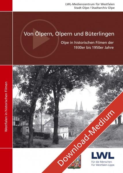 Download: Von Ölpern, Olpern und Büterlingen