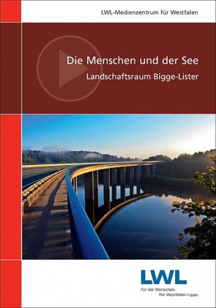 DVD: Die Menschen und der See