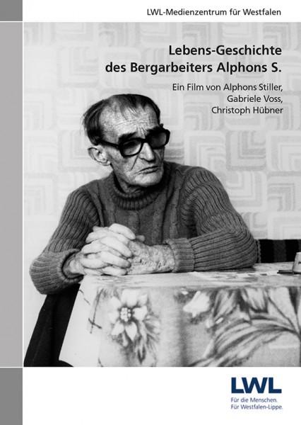 DVD: Lebens-Geschichte des Bergarbeiters Alphons S.