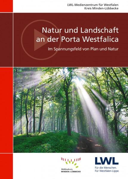 DVD: Natur und Landschaft an der Porta Westfalica
