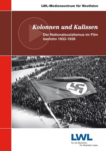 DVD: Kolonnen und Kulissen