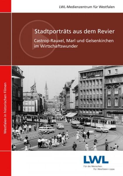 DVD: Stadtporträts aus dem Revier