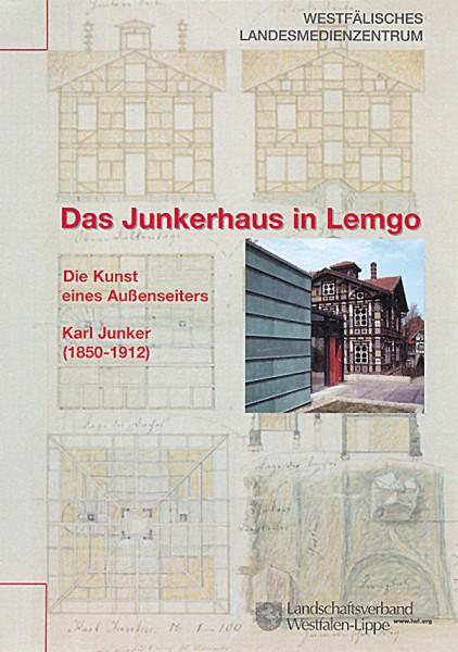 DVD: Das Junkerhaus in Lemgo