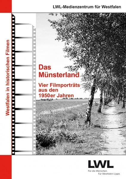 DVD: Das Münsterland