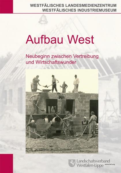 DVD: Aufbau West