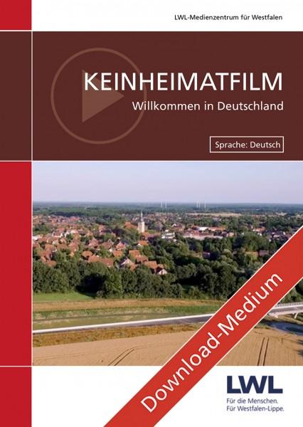 Download: KEINHEIMATFILM - Willkommen in Deutschland