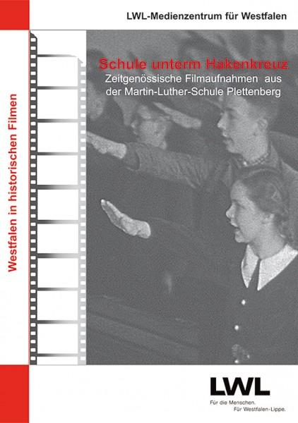 DVD: Schule unterm Hakenkreuz