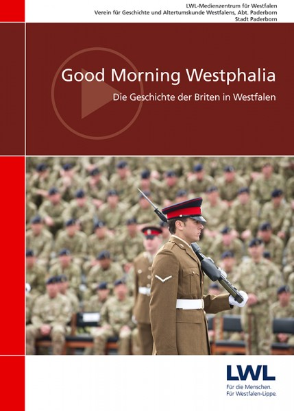 DVD: Good Morning Westphalia