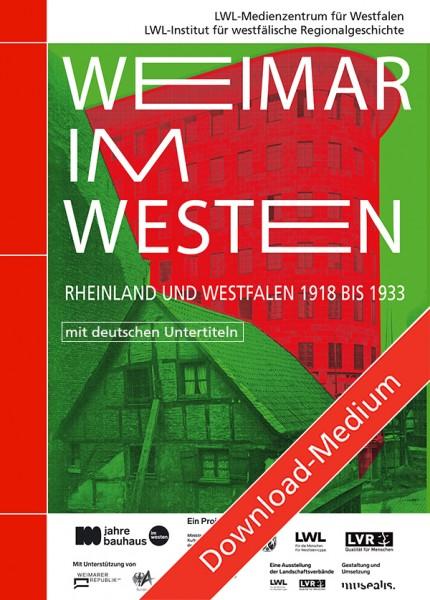Download: Weimar im Westen mit Untertiteln