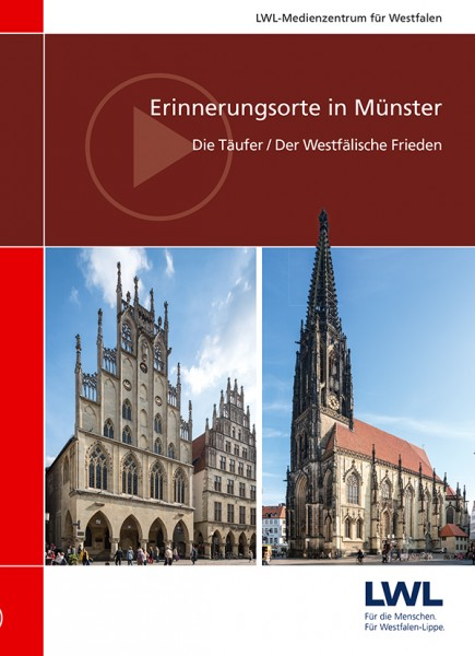 DVD: Erinnerungsorte in Münster