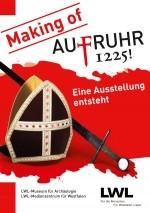 DVD: Making of – AufRuhr 1225.