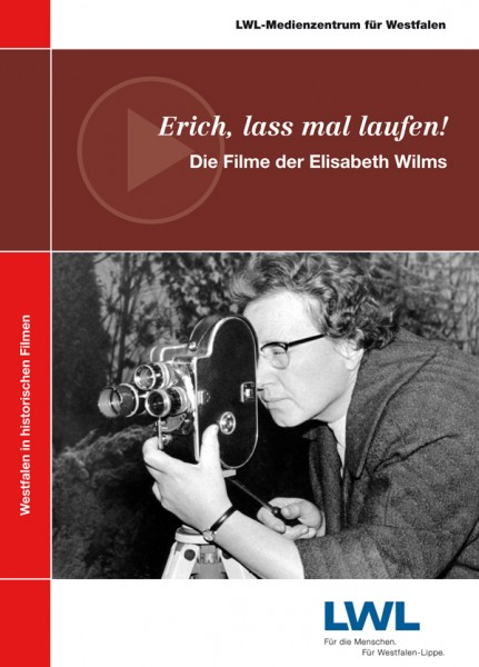 DVD: Erich, lass mal laufen!