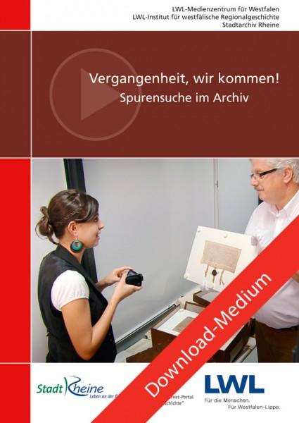 Download: Vergangenheit, wir kommen!