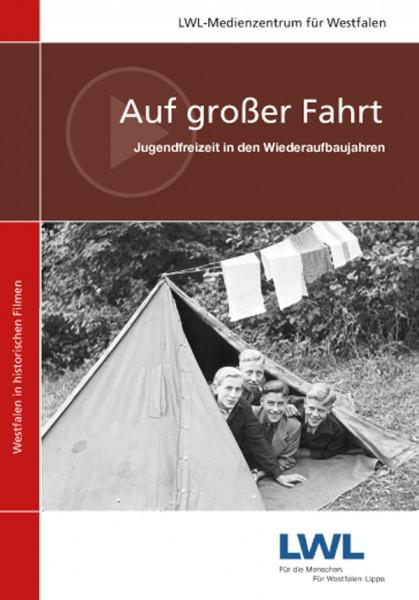 DVD: Auf großer Fahrt