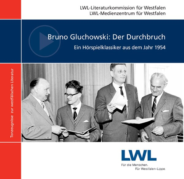 Bruno Gluchowski: Der Durchbruch