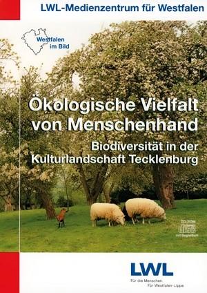Ökologische Vielfalt von Menschenhand