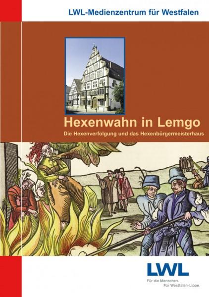DVD: Hexenwahn in Lemgo