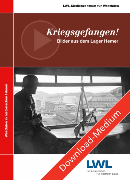 Download: Kriegsgefangen!