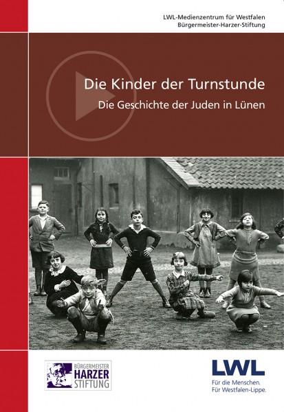 DVD: Die Kinder der Turnstunde
