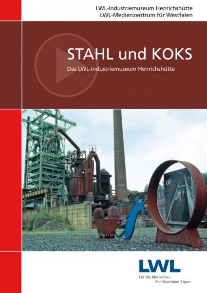 DVD: STAHL und KOKS