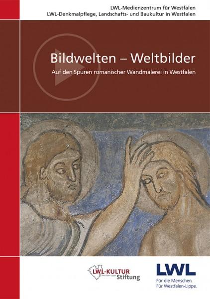 DVD: Bildwelten – Weltbilder