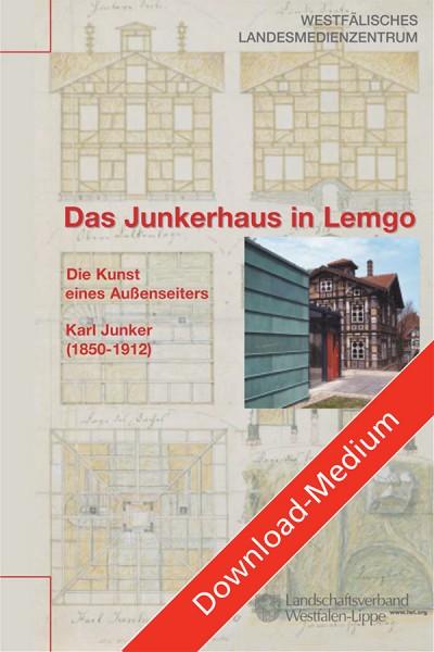 Download: Das Junkerhaus Lemgo