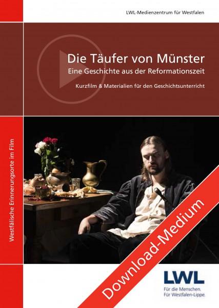 Download: Die Täufer von Münster