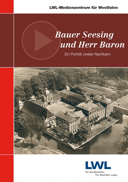 DVD: Bauer Seesing und Herr Baron