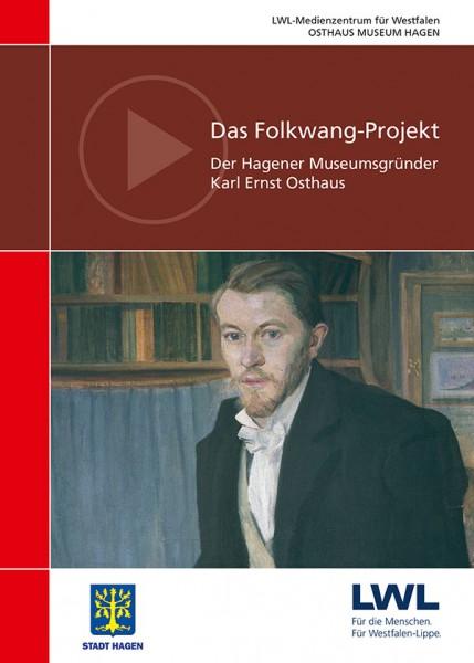 DVD: Das Folkwang-Projekt