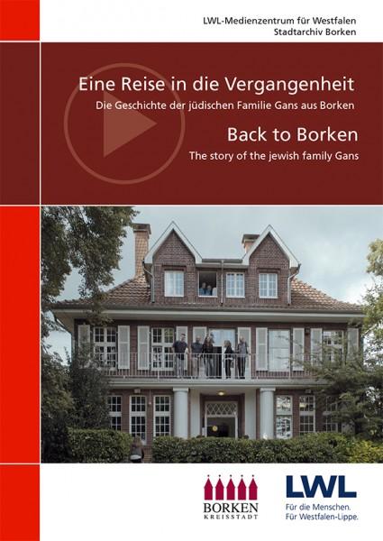 DVD: Eine Reise in die Vergangenheit - Back to Borken