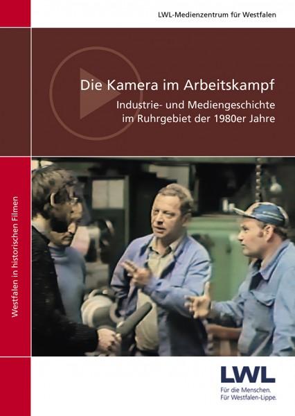 DVD: Die Kamera im Arbeitskampf