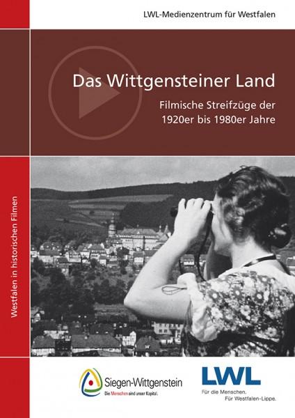 DVD: Das Wittgensteiner Land