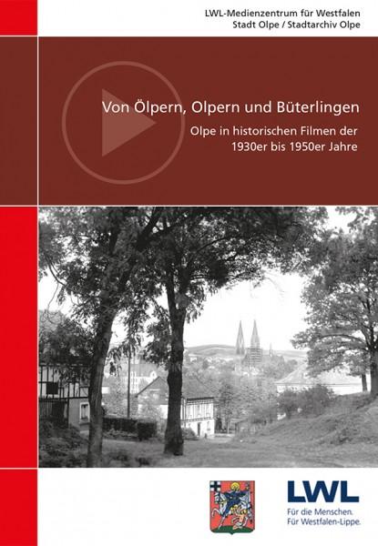DVD: Von Ölpern, Olpern und Büterlingen