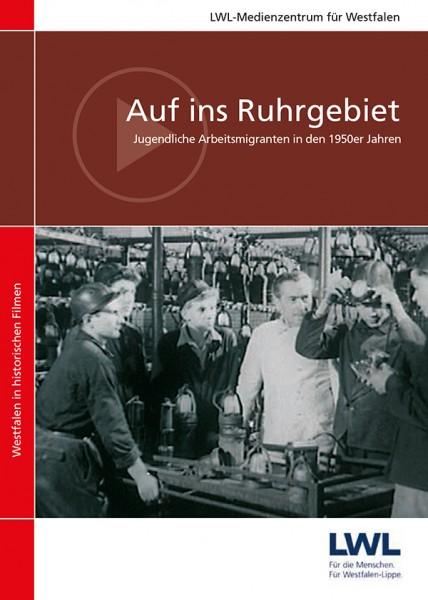 DVD: Auf ins Ruhrgebiet!