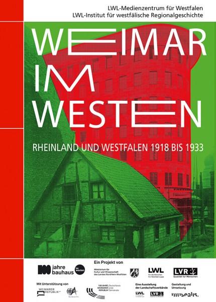 DVD: Weimar im Westen