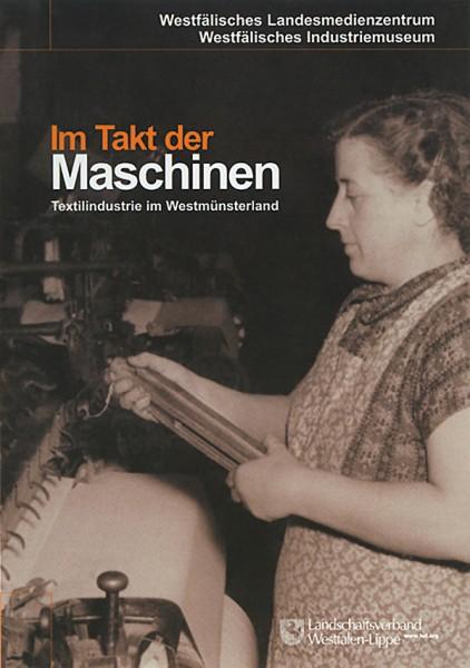 DVD: Im Takt der Maschinen
