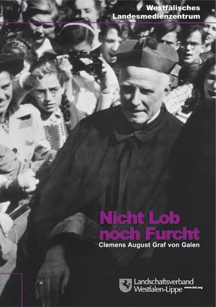 DVD: Nicht Lob noch Furcht