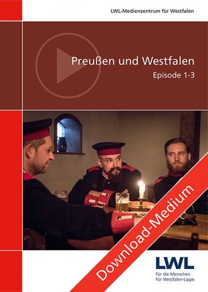 Download: Preußen und Westfalen