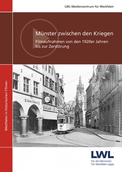 DVD: Münster zwischen den Kriegen