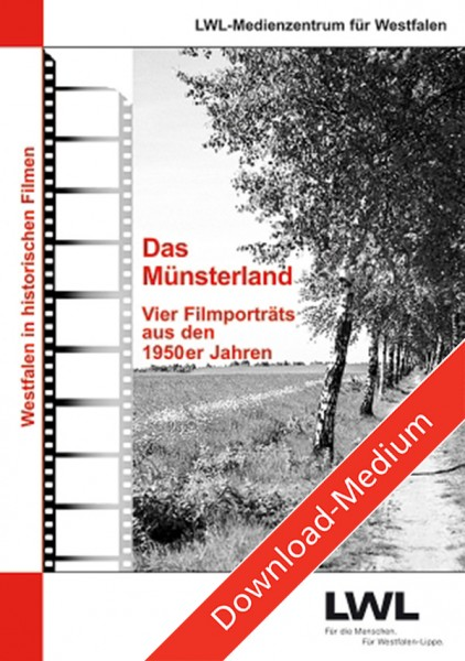 Download: Das Münsterland