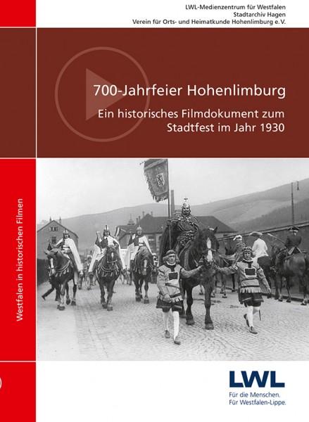 DVD: 700-Jahrfeier Hohenlimburg