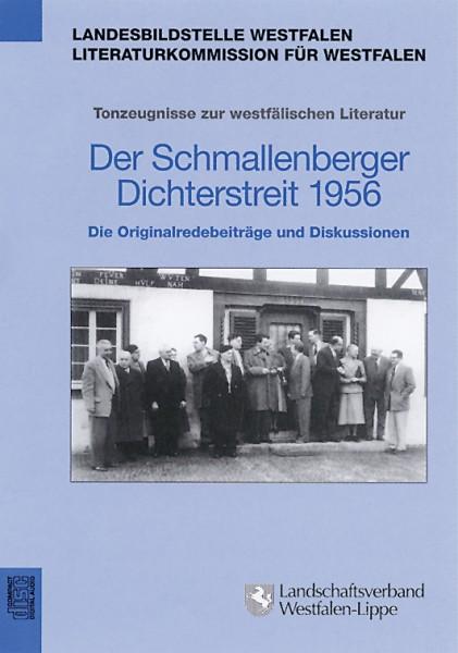 Der Schmallenberger Dichterstreit 1956