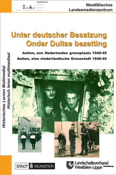 DVD: Unter deutscher Besatzung
