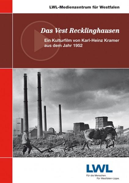DVD: Das Vest Recklinghausen