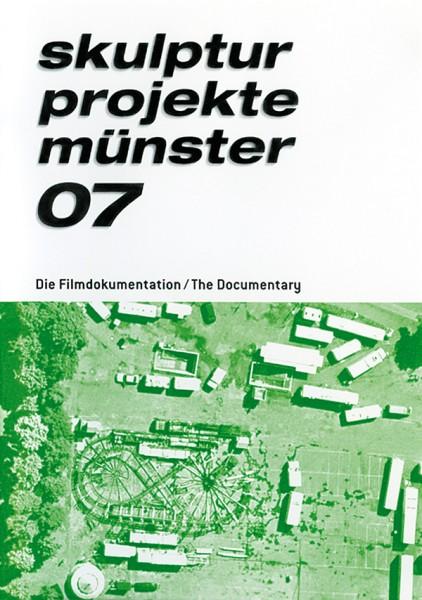 DVD: skulptur projekte münster 07
