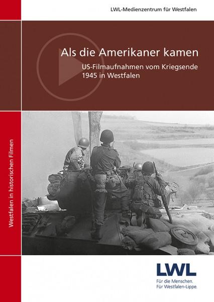 DVD: Als die Amerikaner kamen